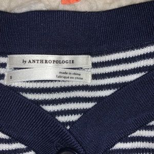 Anthropologie Sweaters - NWT ANTHRO Krissy Cold-Shoulder Cardigan